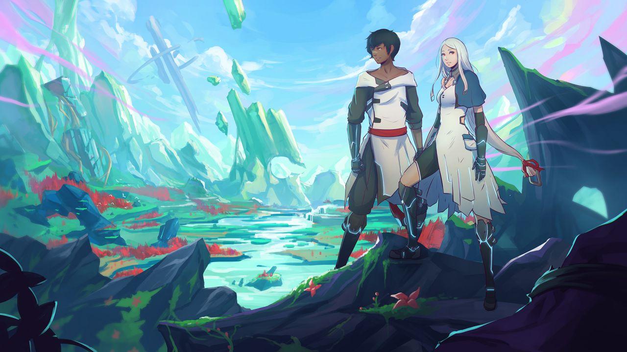 provato Haven: un viaggio di coppia nella demo su Steam