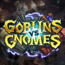Hearthstone Goblin Vs Gnomi