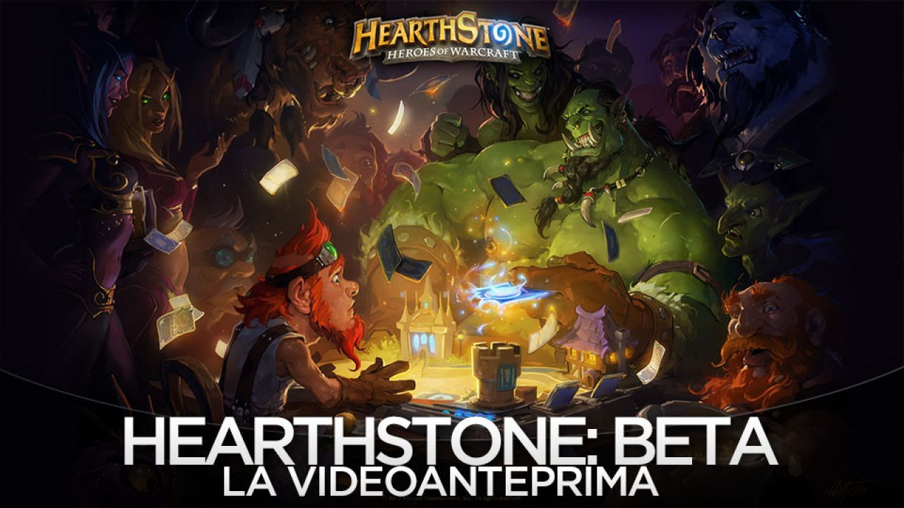 recensione Hearthstone: Heroes of Warcraft