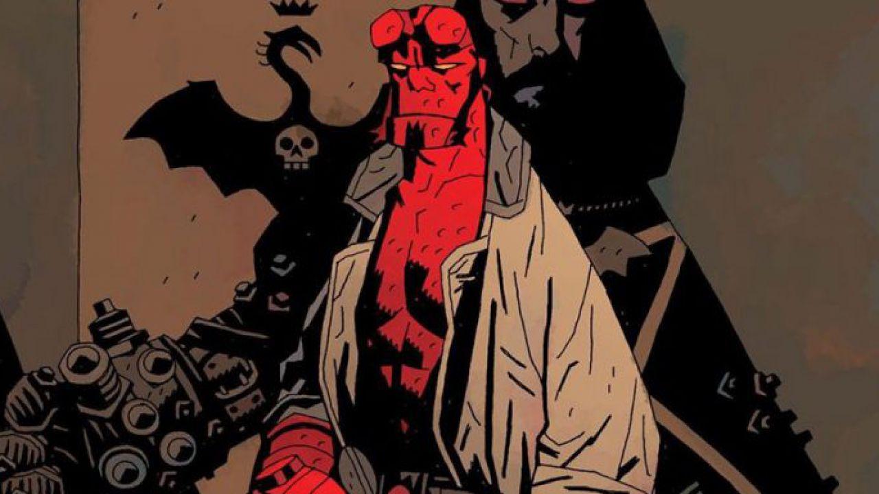 Hellboy: il mistero e la solitudine secondo Mike Mignola