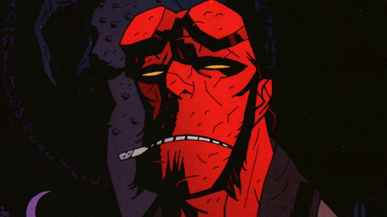 Hellboy: alla scoperta delle origini del fumetto di Mike Mignola