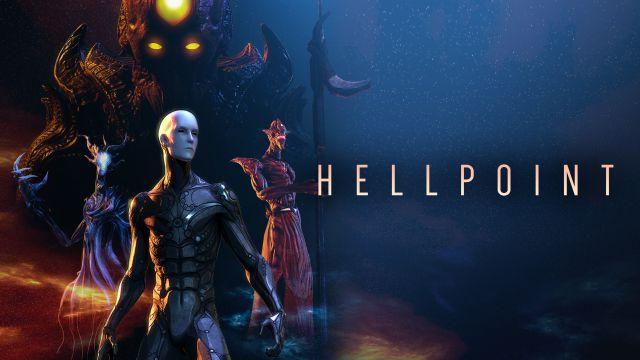 Hellpoint: un Action RPG ispirato a Dark Souls, DOOM e Dead Space