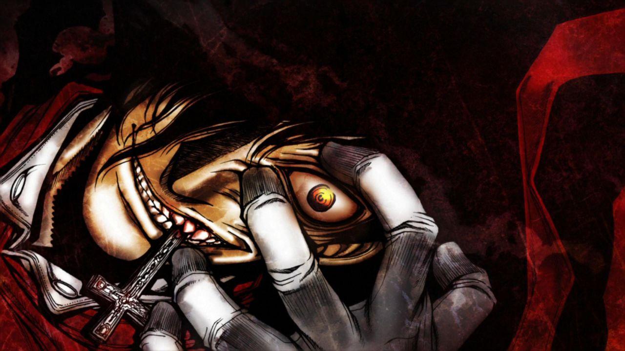 recensione Hellsing Ultimate: la Recensione dell'OVA sul vampiro Alucard
