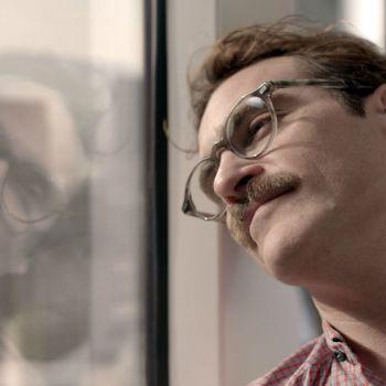 Her: Joaquin Phoenix