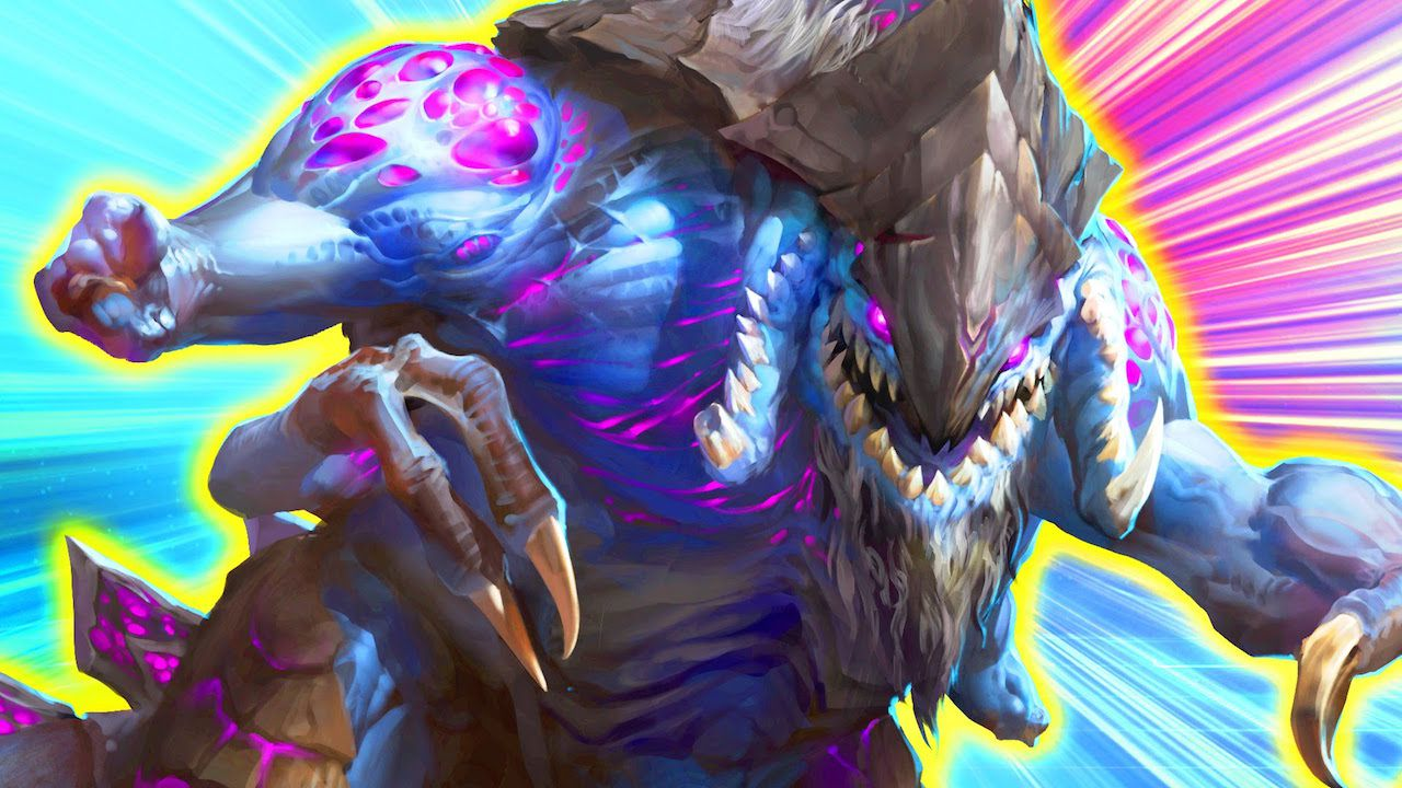 speciale Heroes of the Storm - Dehaka