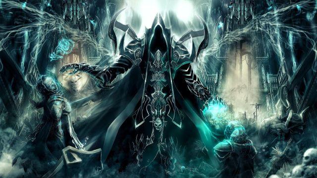 Heroes of the Storm: Malthael di Diablo 3 debutta nel MOBA di Blizzard