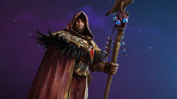 Heroes of the Storm - Medivh