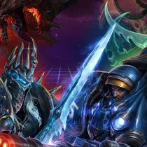 Heroes of the Storm - Tenente Morales