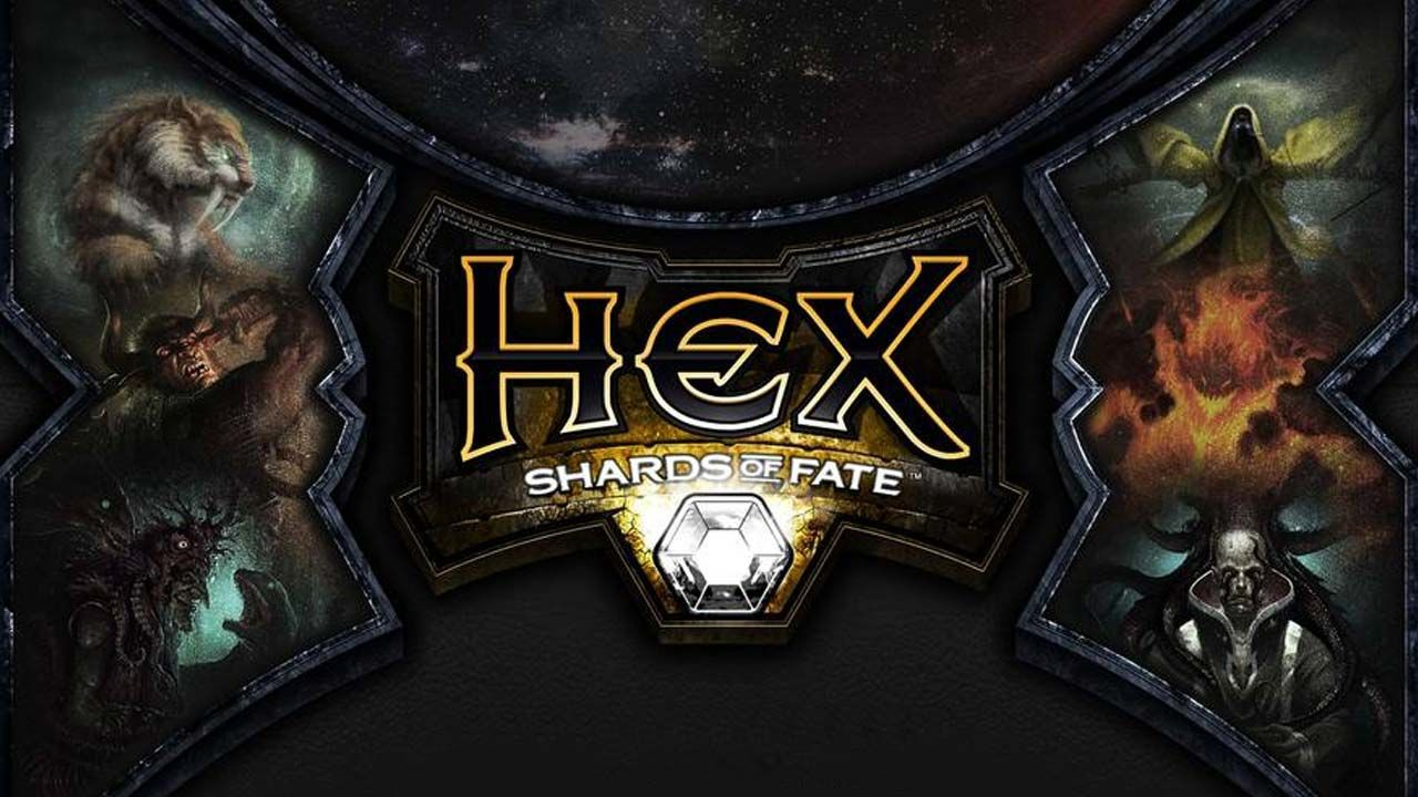 recensione Hex: Shards of Fate
