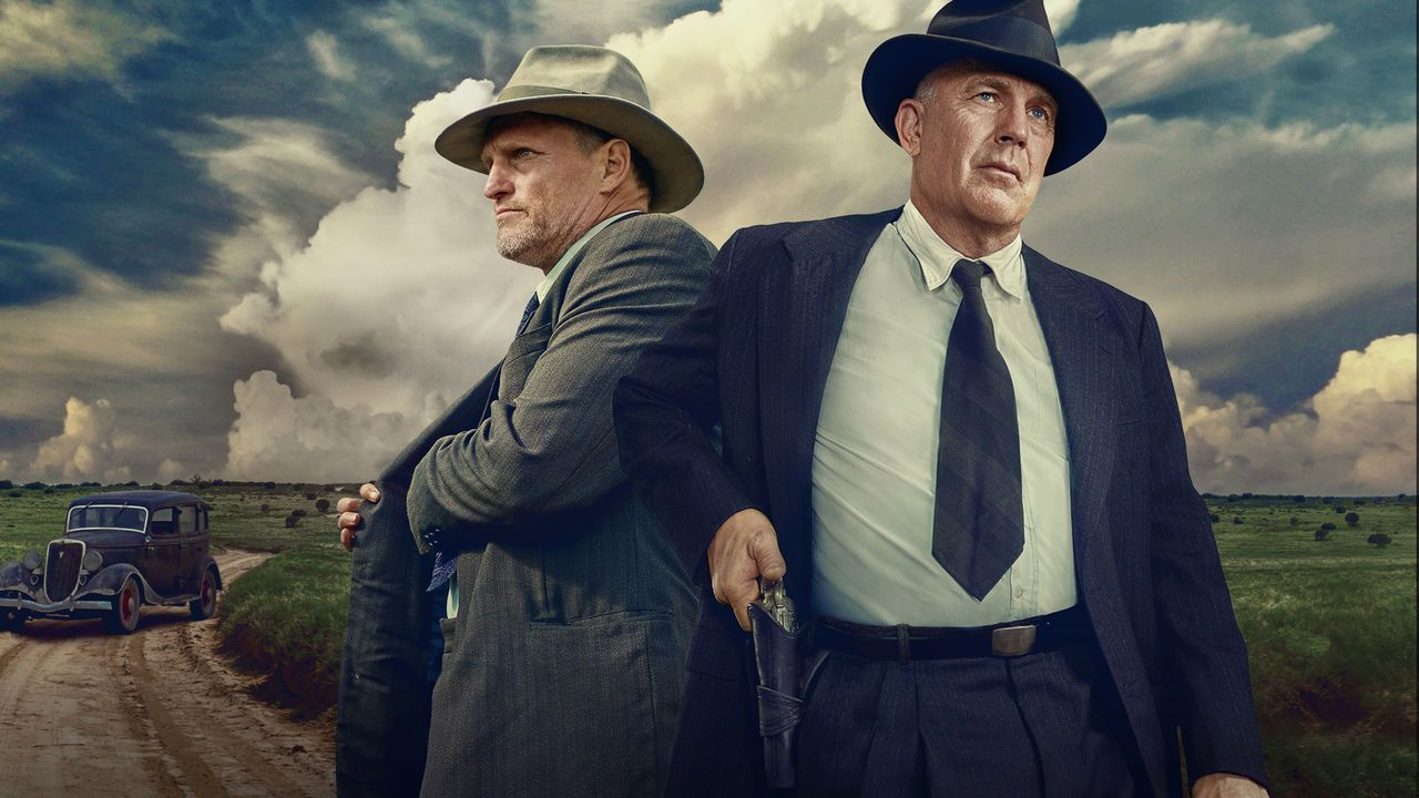 Highwaymen - L'Ultima Imboscata, recensione del nuovo film Netflix