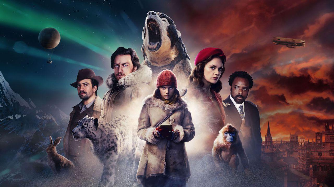 recensione His Dark Materials: Recensione dei primi 4 episodi della serie HBO