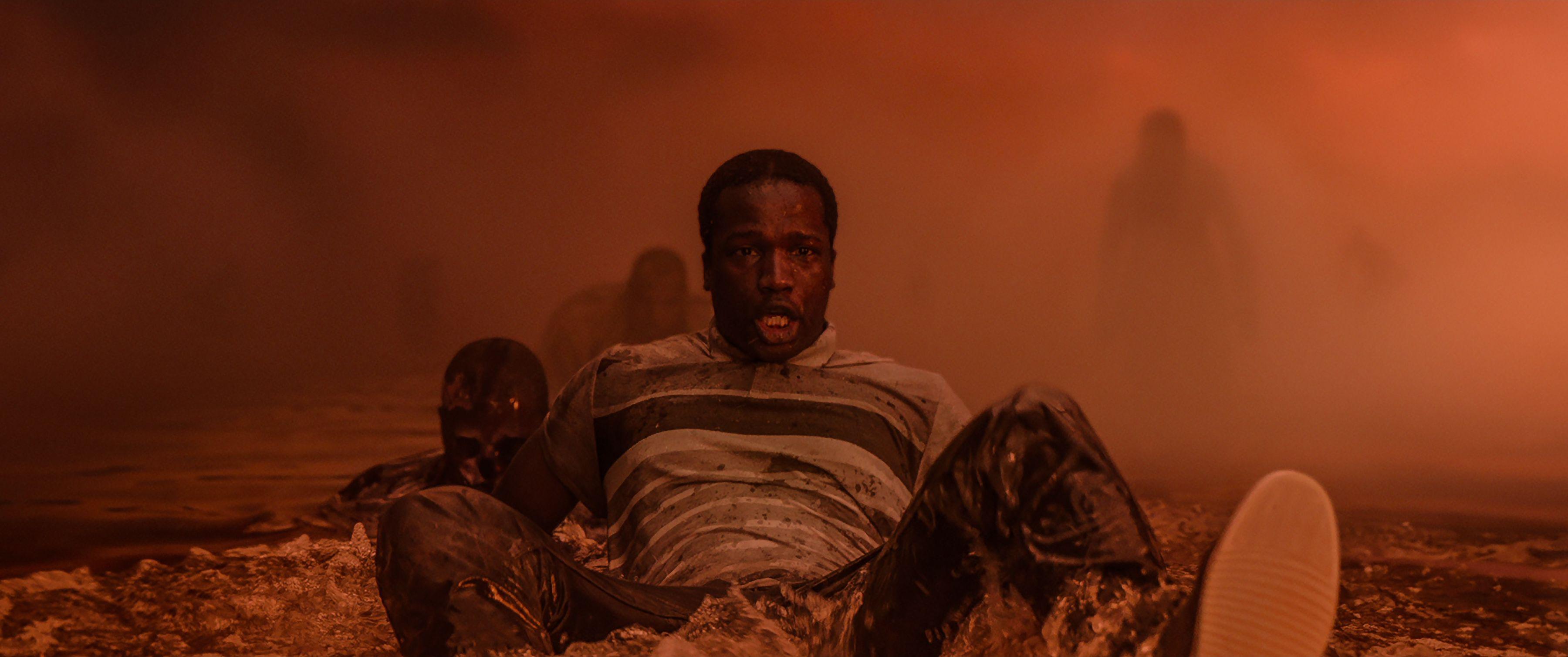His House, la recensione del film Netflix: quando l'immigrazione è ...