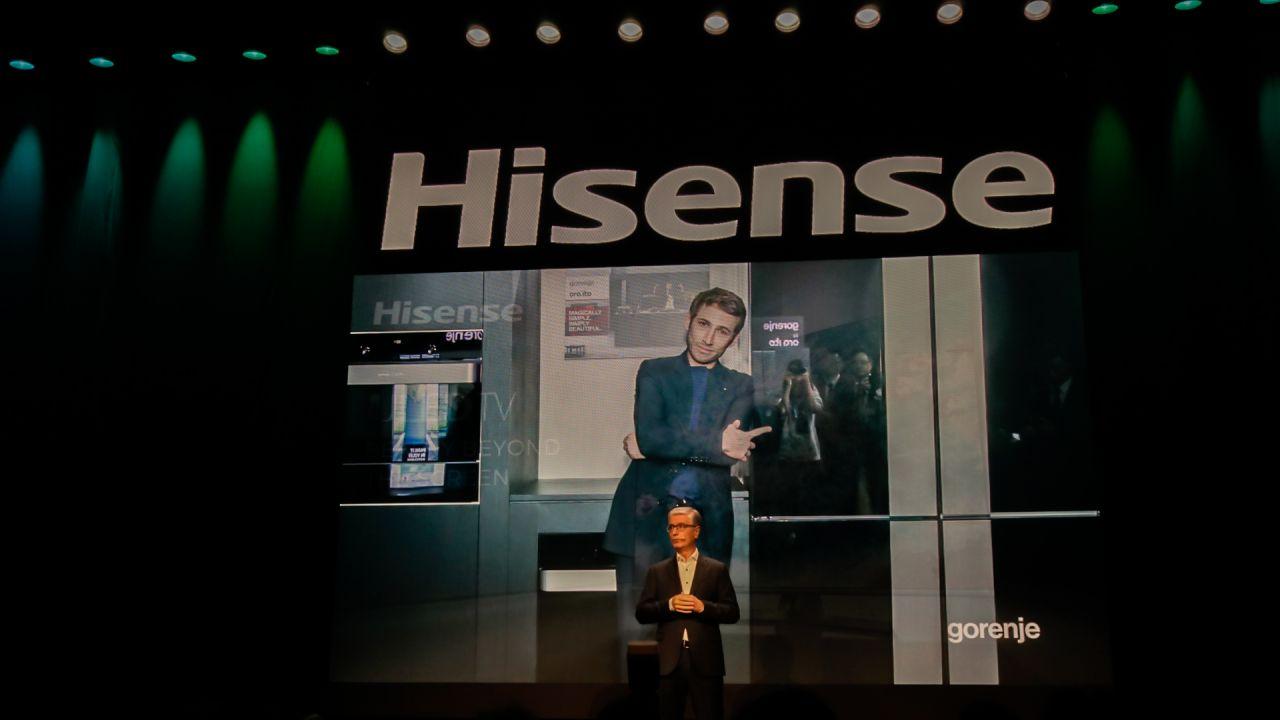 speciale Hisense: ecco la gamma TV 2019, spunta il Local Dimming a doppio schermo
