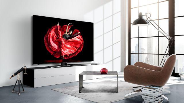 Hisense O8B: il TV OLED 4K HDR dal prezzo di listino più basso di sempre