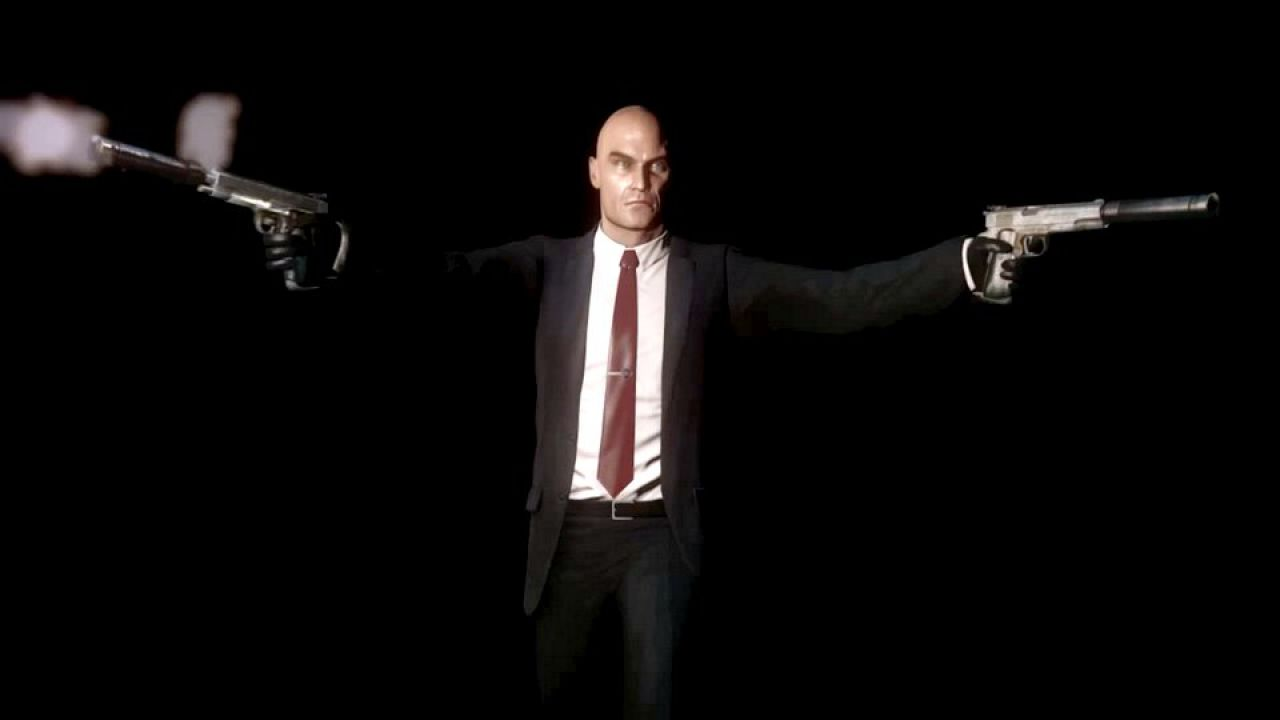 anteprima Hitman Absolution - Briefing