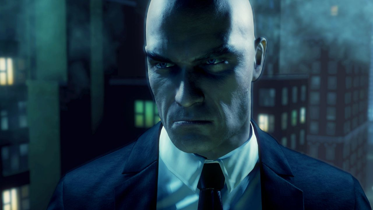 hands on Hitman Absolution