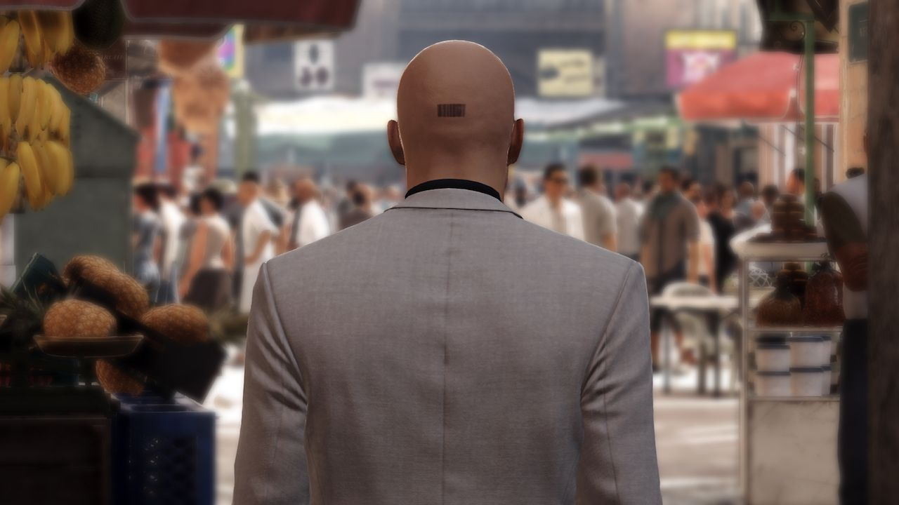 provato Hitman: Episodio 3 - A Gilded Case