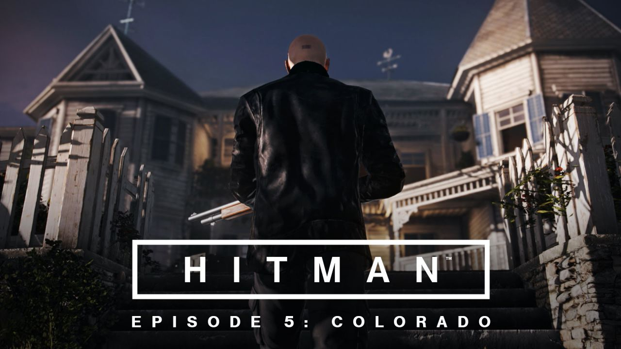 recensione Hitman Episodio 5: Colorado