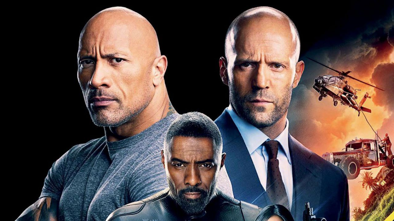 Hobbs and Shaw, la recensione dello spin-off di Fast & Furious