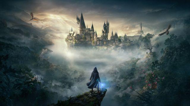 Hogwarts Legacy: l'RPG di Harry Potter è finalmente realtà
