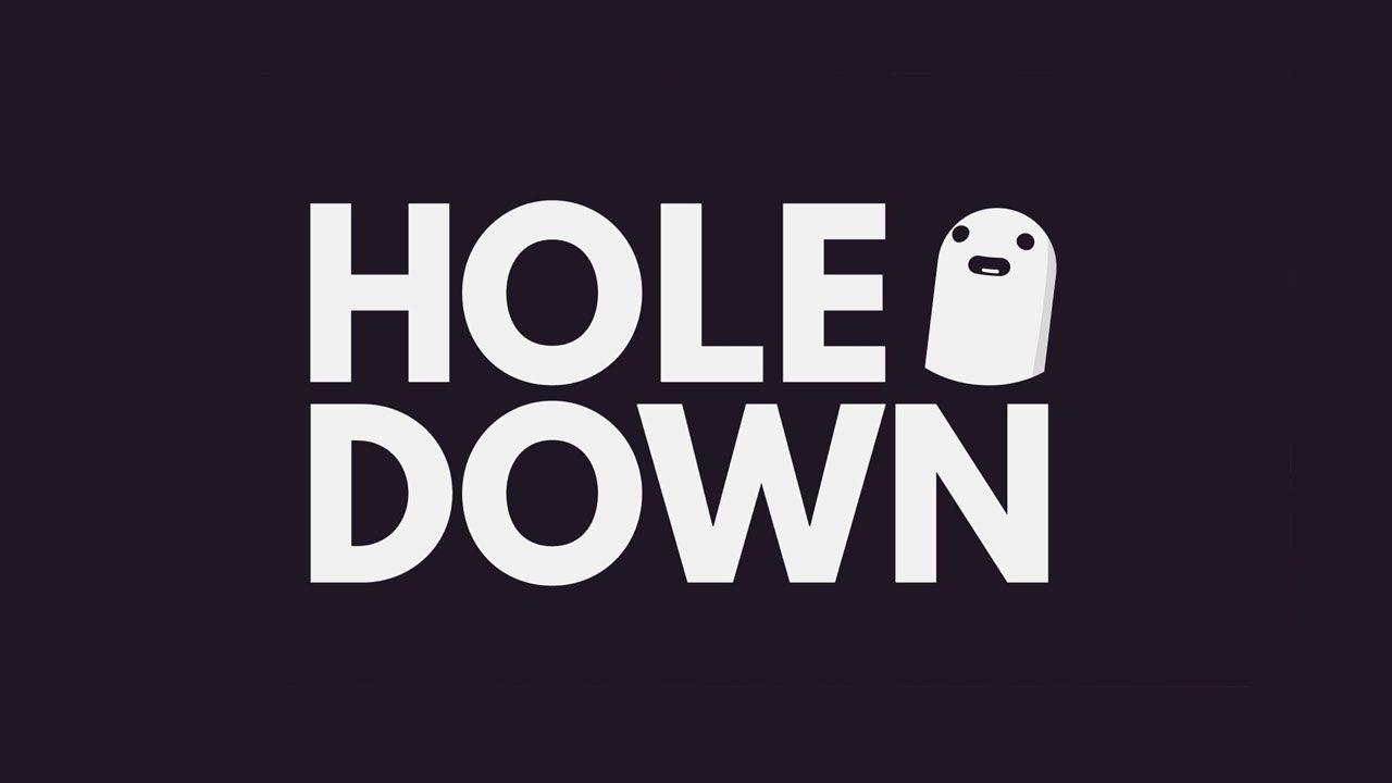 Holedown, recensione: un divertente puzzle game per iPhone e Android