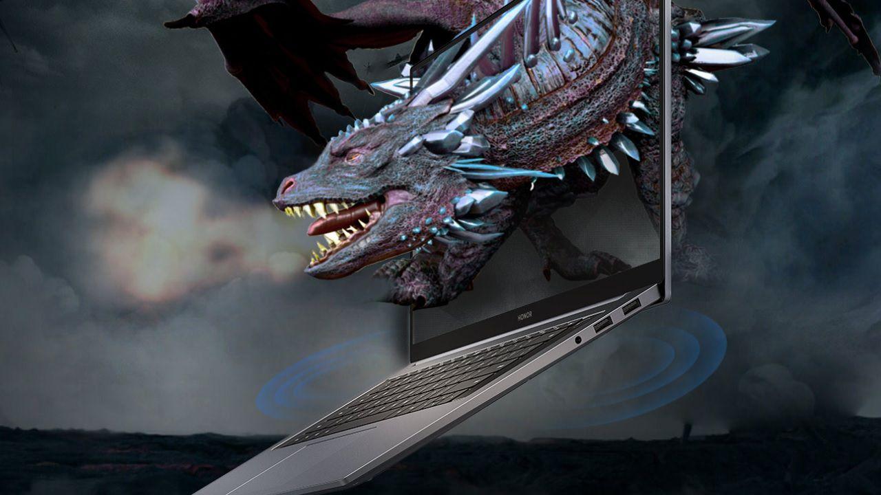 Honor MagicBook Pro Recensione: un portatile potente e versatile