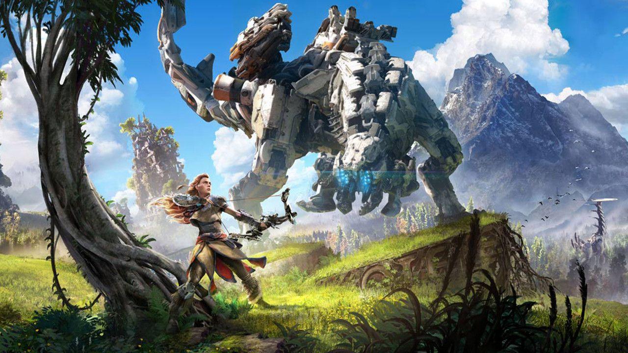 Horizon da PS4 a PC: quale futuro per le esclusive Sony?