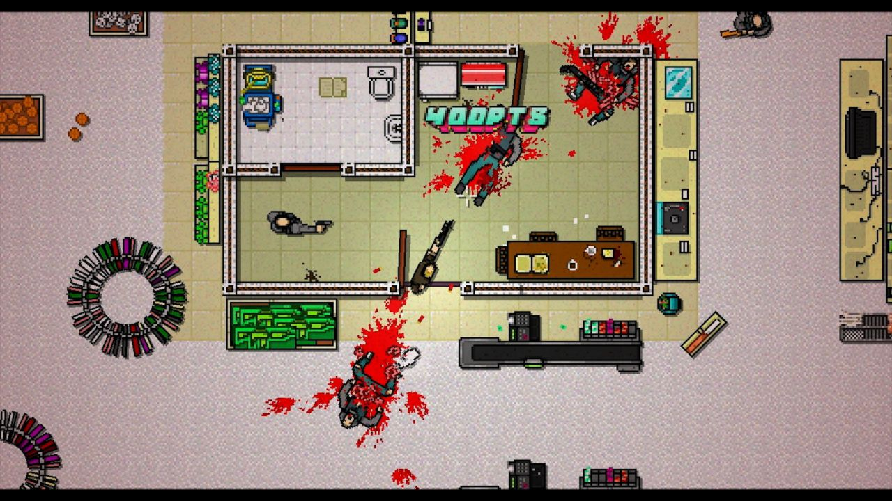 recensione Hotline Miami 2: Wrong Number