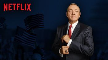 House of Cards - Stagione 4