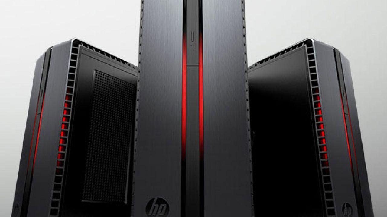 anteprima HP ENVY Phoenix Desktop