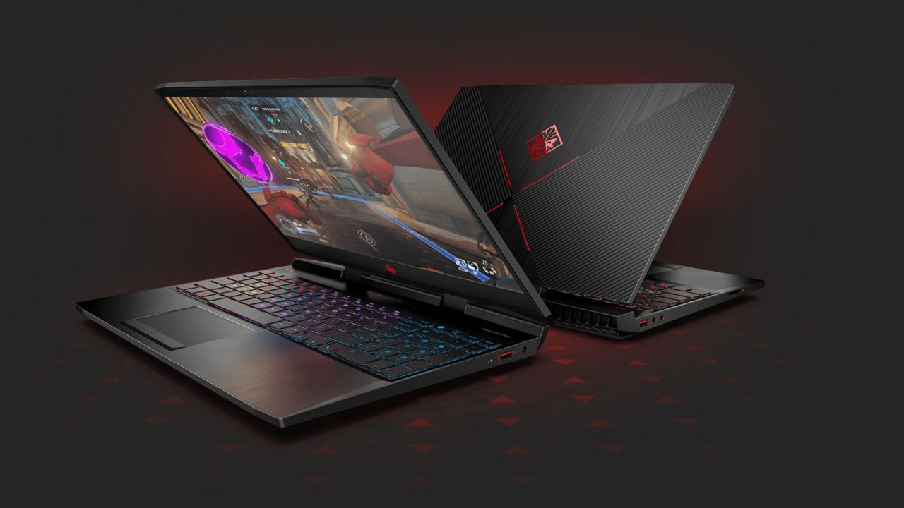 recensione HP Omen 15 Recensione: notebook gaming con display a 144Hz e G-Sync