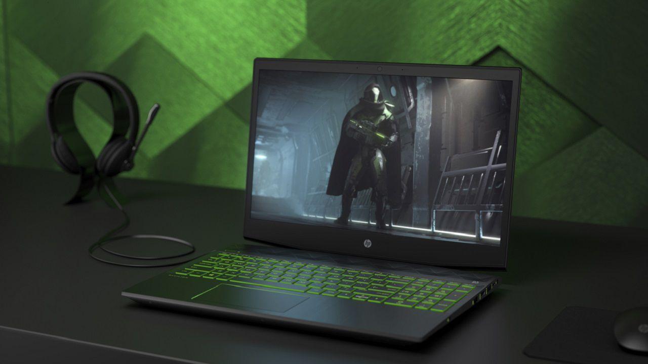 HP Pavilion Gaming Laptop 15 Recensione: buone prestazioni e