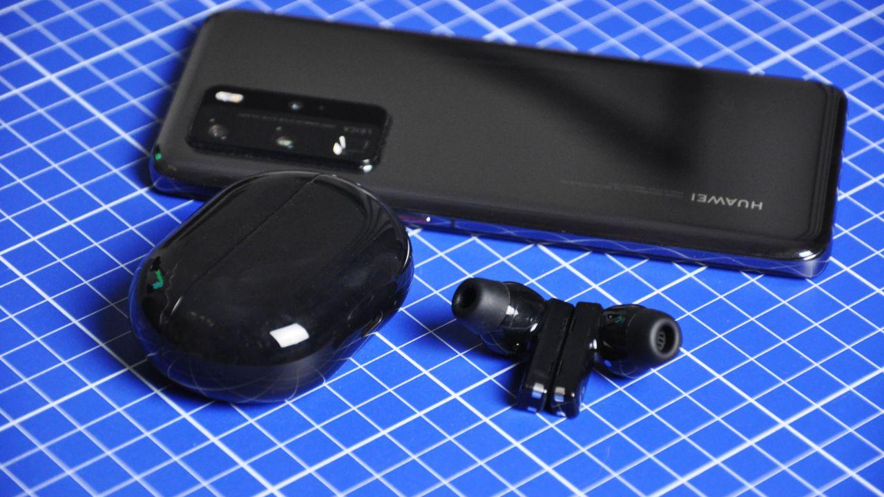 recensione Huawei Freebuds Pro Recensione: cancellazione del rumore e buona autonomia