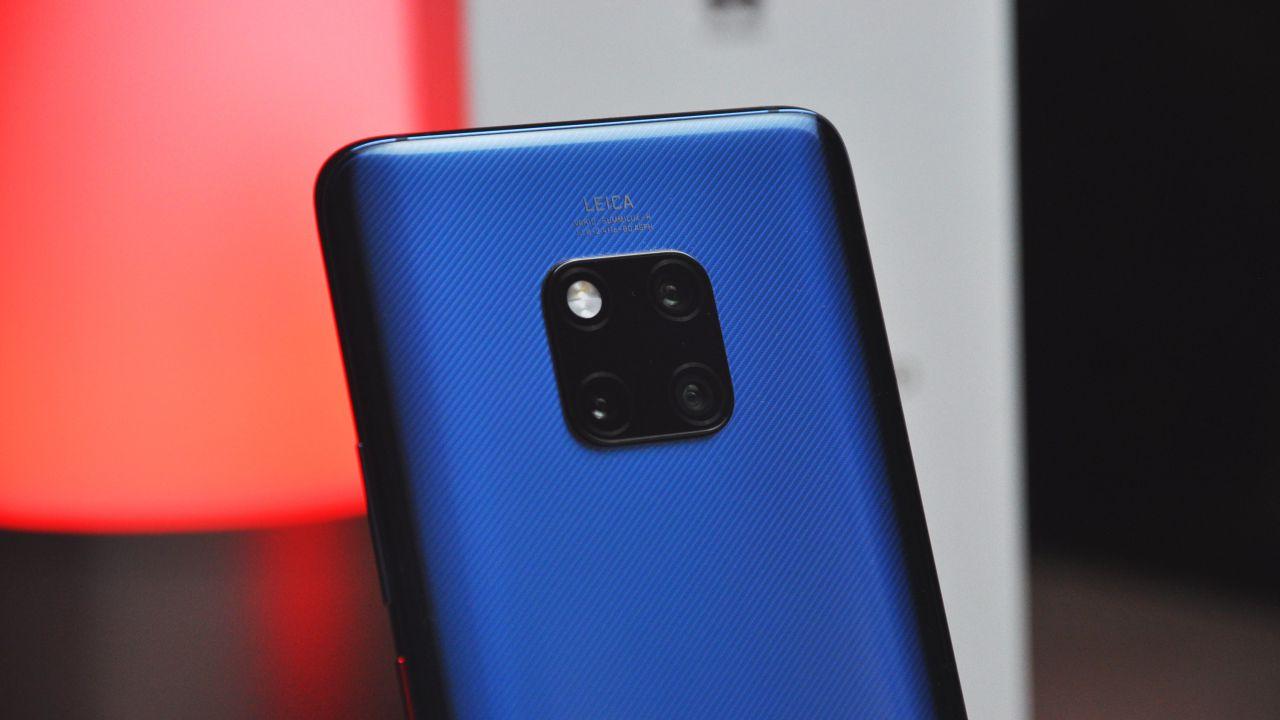 recensione Huawei Mate 20 Pro Recensione: Android ha un nuovo re