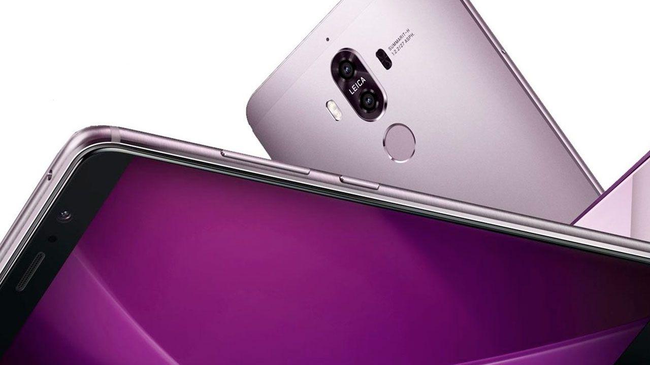 Huawei mate 9 design e specifiche confermate a tre giorni for Specifiche home plan