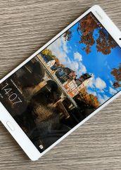 Huawei MediaPad M3: un tablet votato alla multimedialità