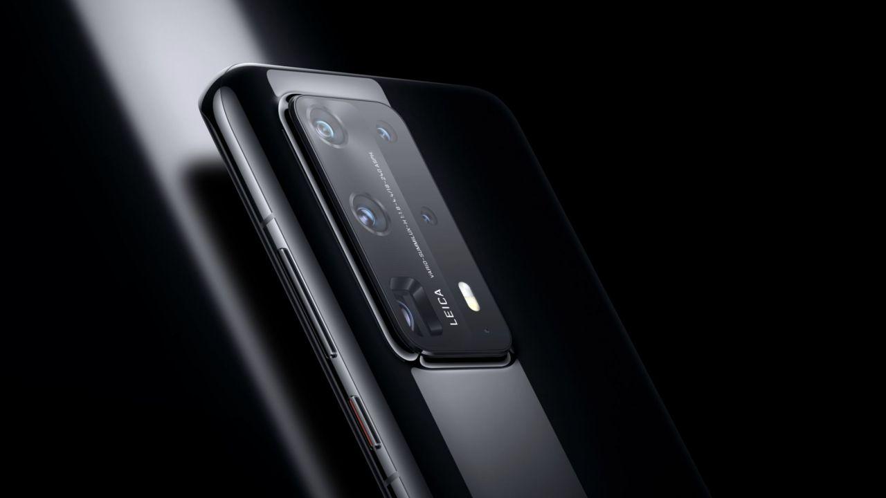 speciale Huawei P40 e P40 Pro ufficiali: fotocamera e specifiche al top