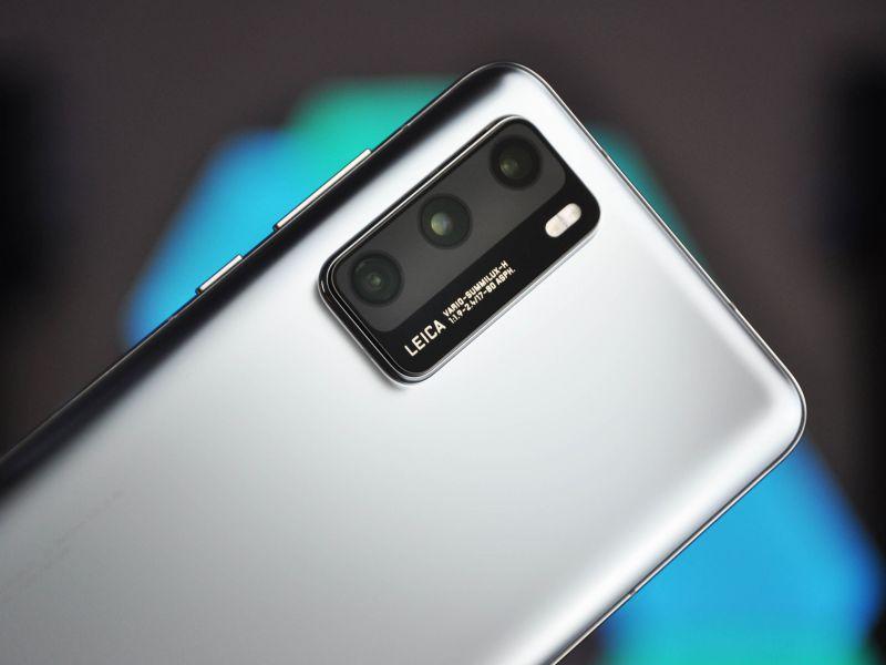 Huawei P40 Recensione: lo smartphone con HMS a misura di mano