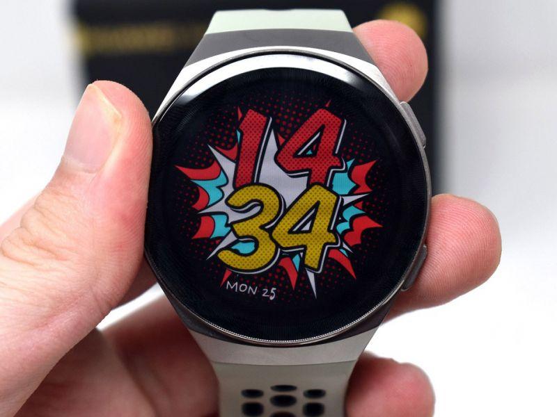 Huawei Watch GT 2e Recensione: lo smartwatch è ancora più sportivo