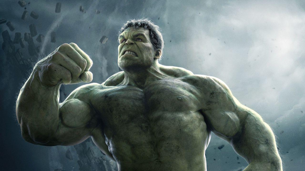 Hulk: la storia di Bruce Banner, scienziato vittima del suo stesso genio