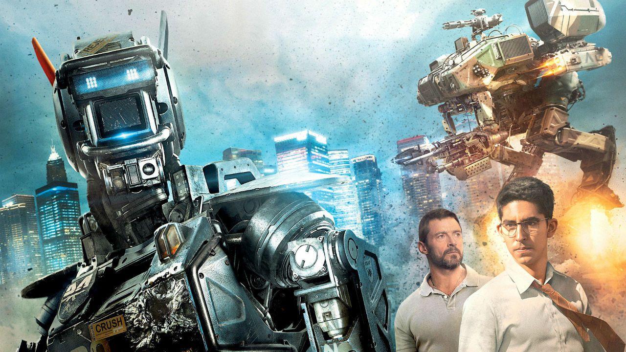 speciale Humandroid: la sci-fi tra droidi e cyborg