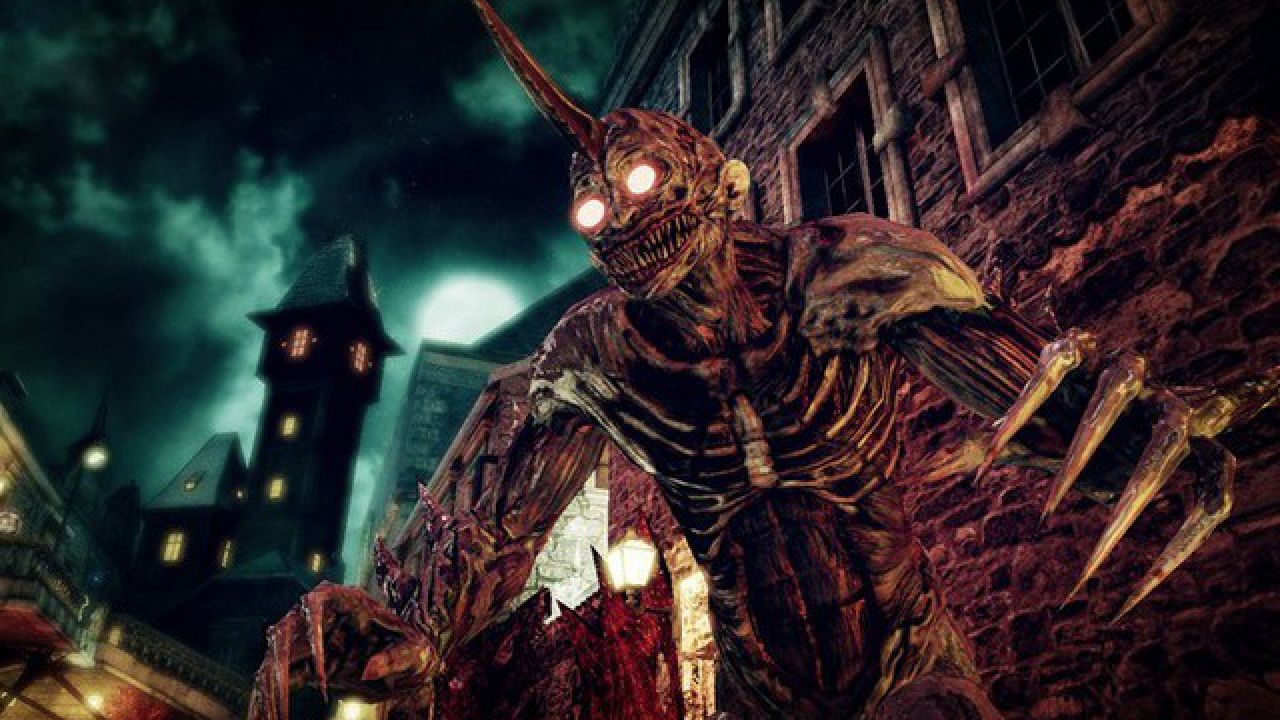 anteprima Hunted: The Demon's Forge