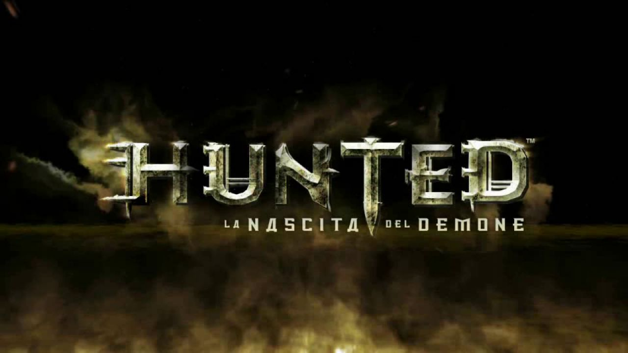 hands on Hunted: The Demon's Forge