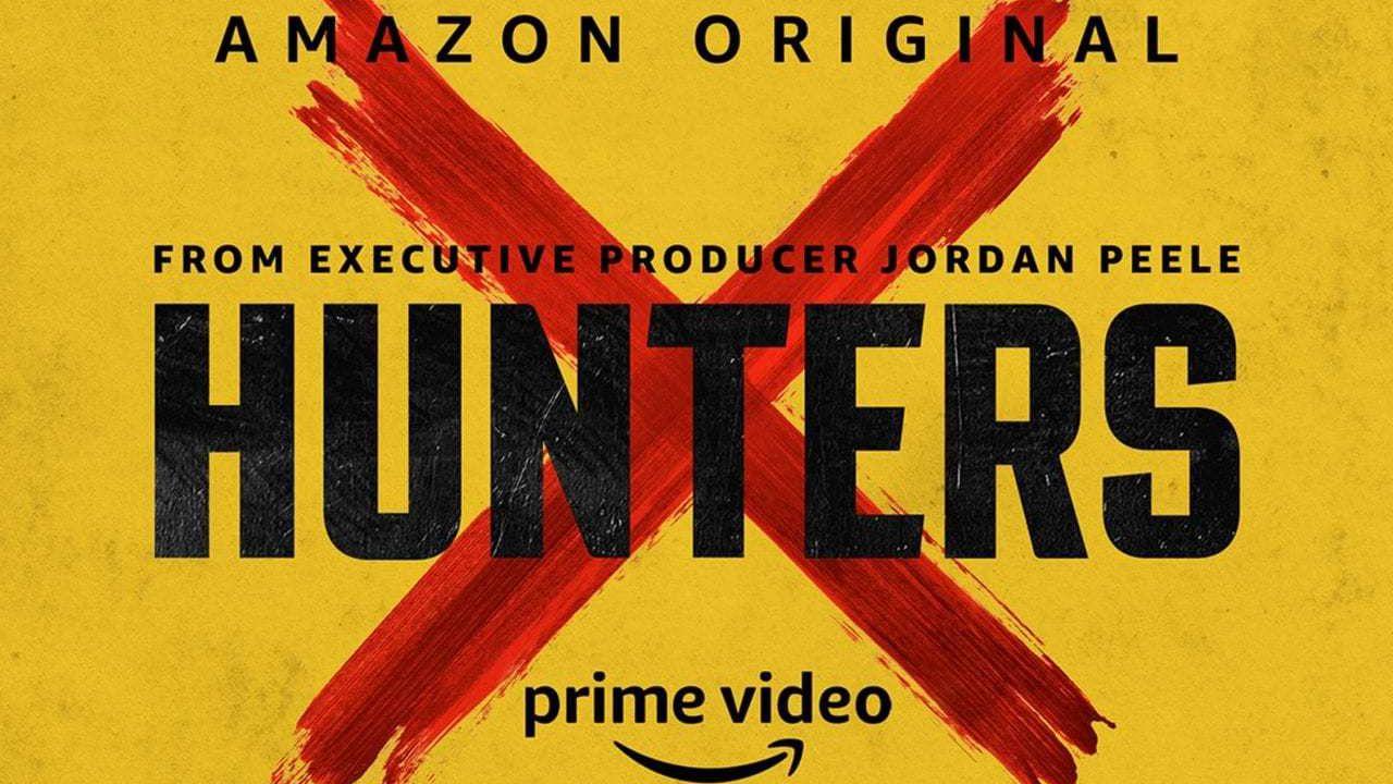 Hunters: la recensione della nuova serie Amazon con Al Pacino