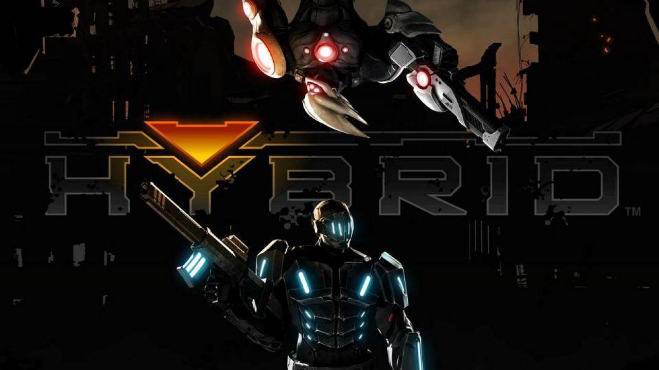 recensione Hybrid