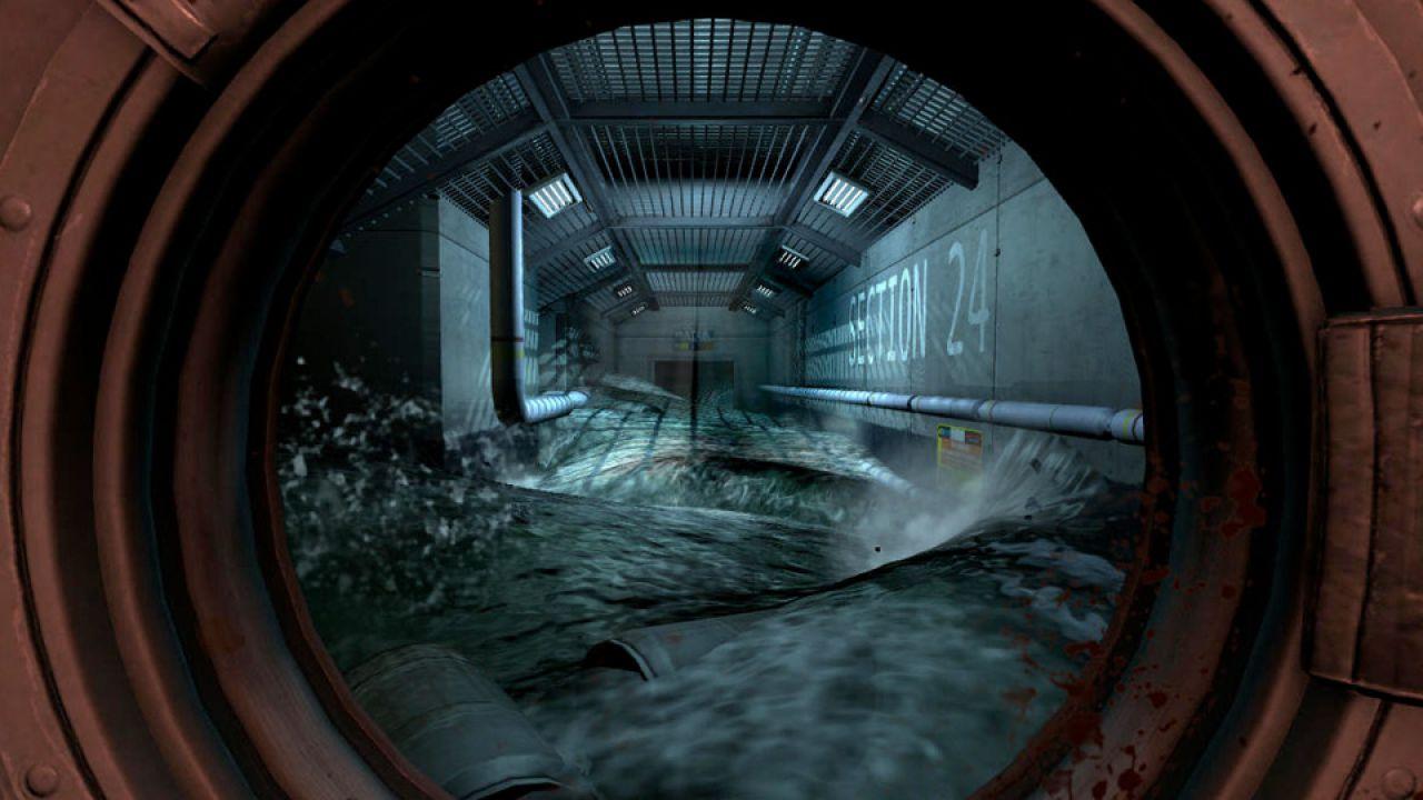 recensione Hydrophobia