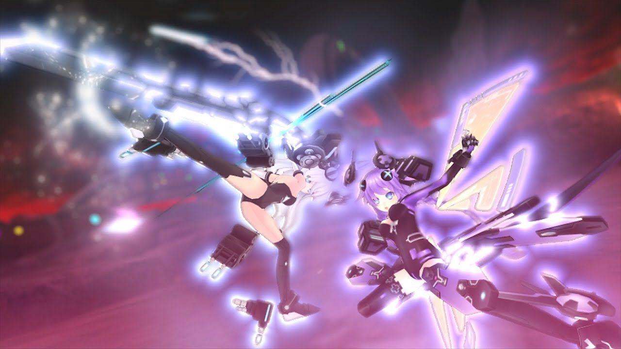 recensione Hyperdimension Neptunia Re;Birth 2 - Sisters Generation