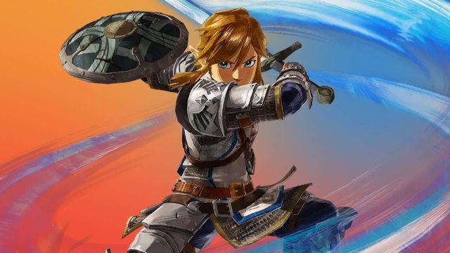 Hyrule Warriors L'Era della Calamità: le novità del gameplay dal TGS 2020