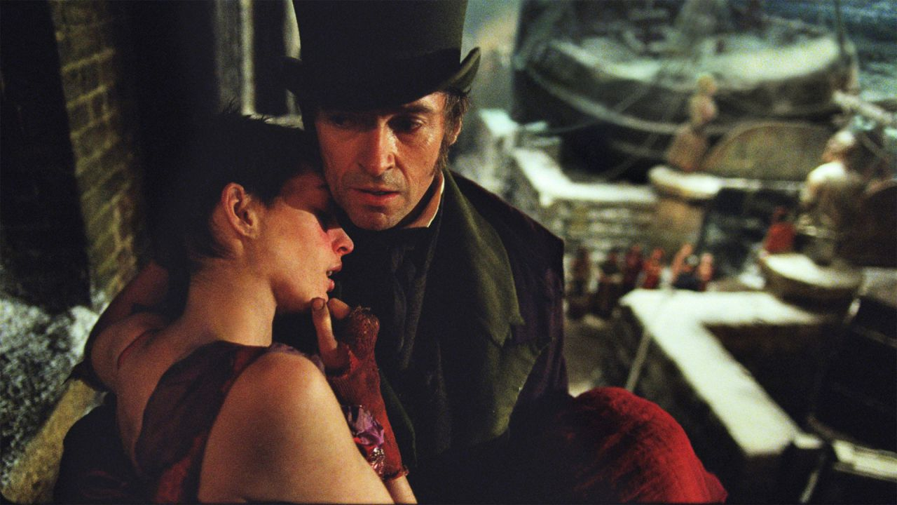 speciale I 5 migliori film tratti dai classici della letteratura