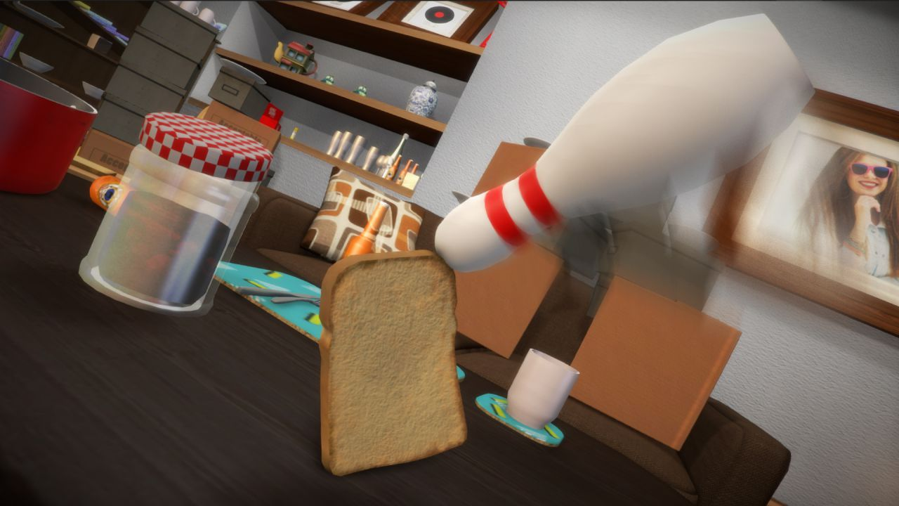 recensione I am Bread